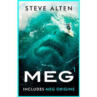 Meg - Megalodon 1