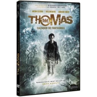 Odd Thomas. Cazador de fantasmas - Blu-Ray