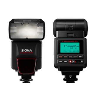 Sigma EF-610 DG SUPER para Nikon