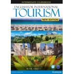 English for International Tourism Intermediate (New Edition) Coursebook with DVD-ROM