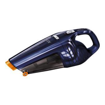 Aspirador de mano AEG HX6-27BM Azul