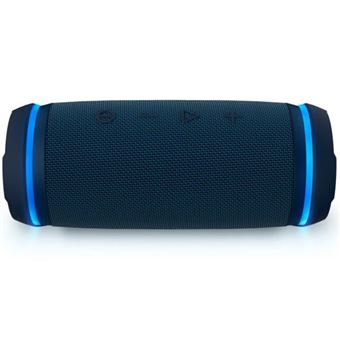 Altavoz Bluetooth Energy Sistem Urban Box 7 Basstube Cobalto