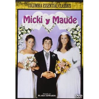 Micki y Maude - DVD