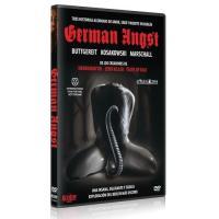 German Angst - DVD