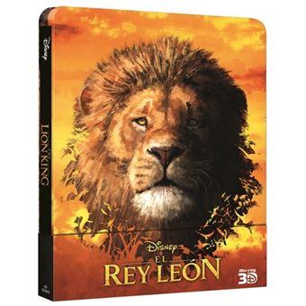 Rey león 2019