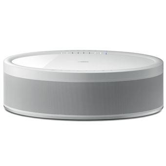 Altavoz Bluetooth Yamaha MusicCast 50 Blanco