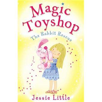 Magic Toyshop: The Rabbit Rescue