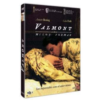 Valmont - DVD