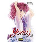 Yona, Princesa del Amanecer 28