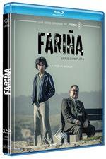 Fariña - Serie Completa - Blu-Ray