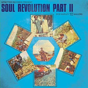 Soul Revolution Part II - Vinilo