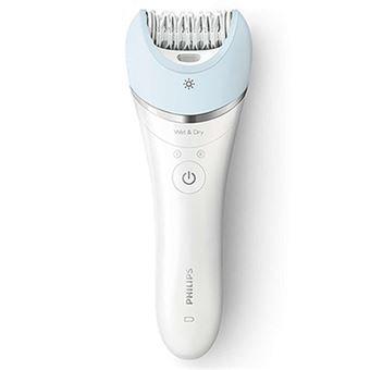 Depiladora Philips Satinelle Advanced BRE605/00