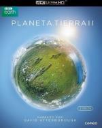 Planeta Tierra II - UHD + Blu-Ray
