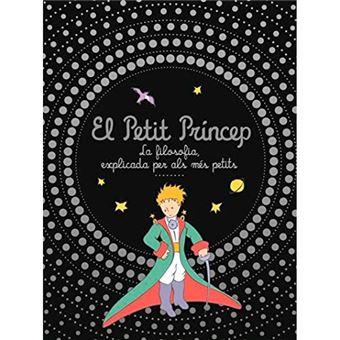 El petit princep - La filosofia explicada als mes petits