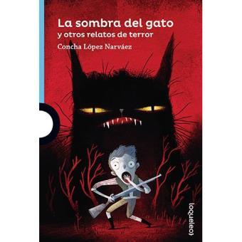 La sombra del gato y otros relatos de terror