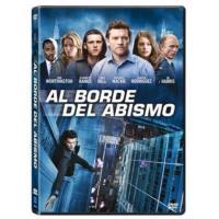 Al borde del abismo - DVD