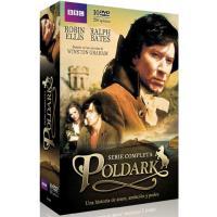 Pack Poldark (Serie completa) - DVD