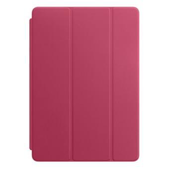 """Funda Apple Leather Smart Cover para iPad Pro 10,5"""" Rosa fucsia"""