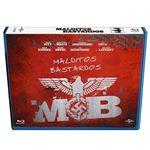 Malditos Bastardos - Ed horizontal - Blu-Ray