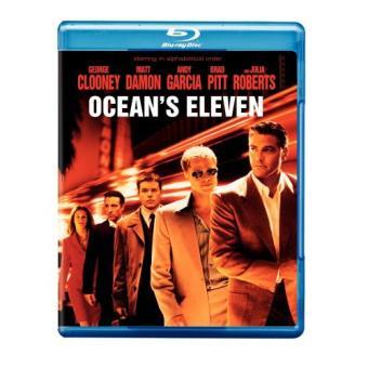 Ocean's Eleven - Blu-Ray