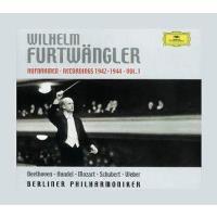 Furtwangler Vol. 1 (Box Set)