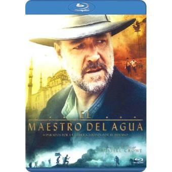 El maestro del agua - Blu-Ray