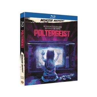 Poltergeist  Ed Mayhem - Blu-Ray