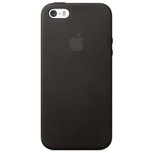 Funda Apple iPhone 5/5S/SE Case negra