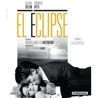 El eclipse - Blu-Ray