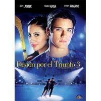 Pasión por el triunfo 3 - DVD