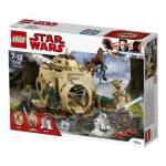 LEGO Star Wars -  Cabaña de Yoda