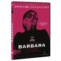 Bárbara - DVD