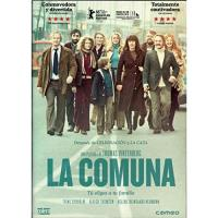 La comuna - DVD