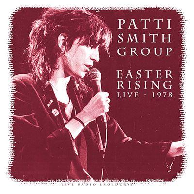 Easter Rising Live 1978 - Vinilo