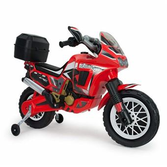 Injusa - Moto Honda África Twin 6V