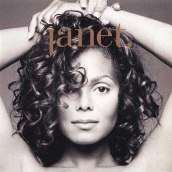 Janet - 2 Vinilos