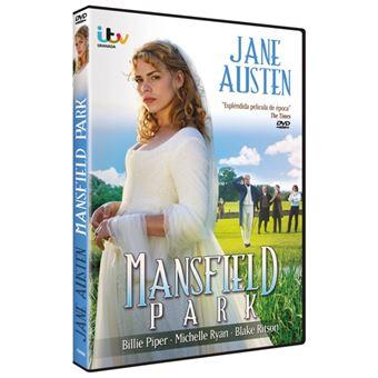 Mansfield Park - DVD