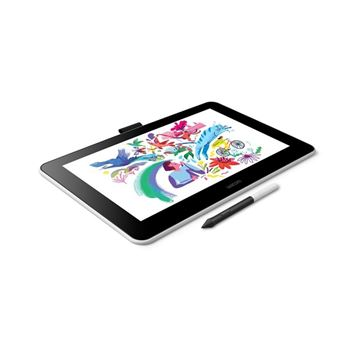 Tableta gráfica Wacom One 13'' USB