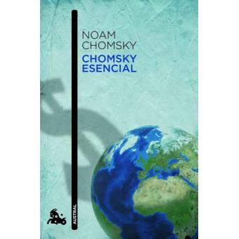 Chomsky esencial - Noam Chomsky - Sinopsis y Precio | FNAC