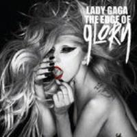The Edge Of Glory (Ed. CD Single)