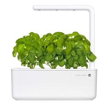 Maceta inteligente Emsa Smart Garden 3 Click&Grow
