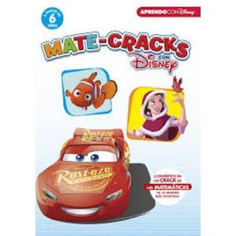 Mate cracks con Disney