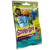 Playmobil Figuras misterio serie 1 Scooby-doo - Varios modelos