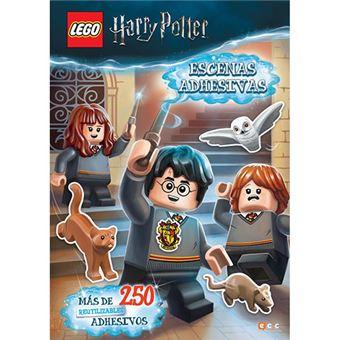 Lego Harry Potter - Escenas adhesivas