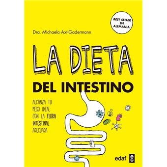 La dieta del intestino