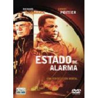 Estado de alarma - DVD