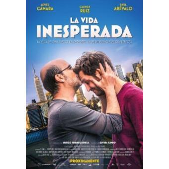 La vida inesperada - Blu-Ray