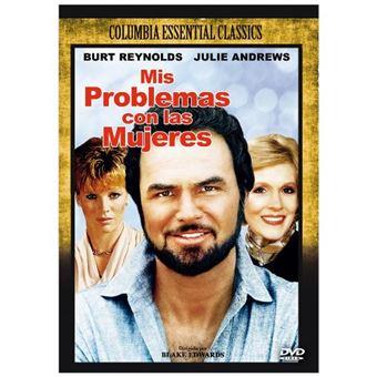 Mis problemas con las mujeres - DVD