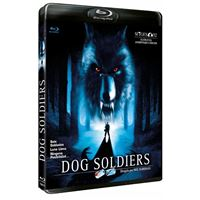 Dog Soldiers - Blu-ray