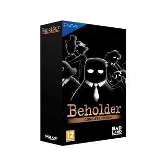 Beholder CE: Collector's Edition PS4